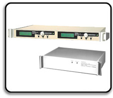 Rack Mount Sine Wave Generator and Frequency Standards